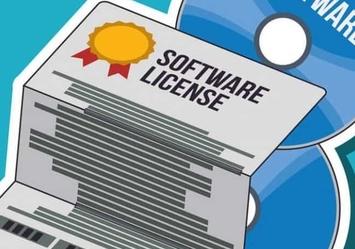 Quais os tipos existentes de licenciamento Microsoft?