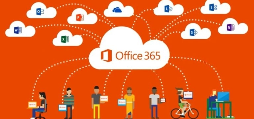 Como a produtividade pode aumentar com Office 365?