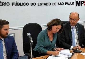 Ministério Público do Estado de São Paulo e Microsoft se unem no combate ao crime cibernético