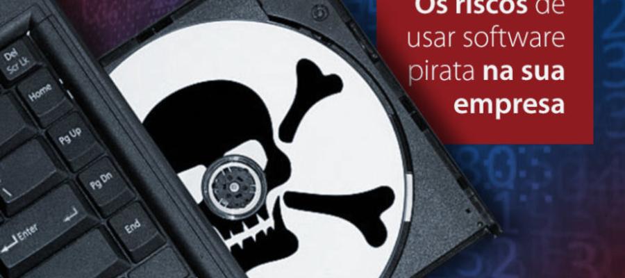 Softwares piratas: Riscos e perigos de adquirir tecnologias ilegais. Mantenha-se a legalidade!