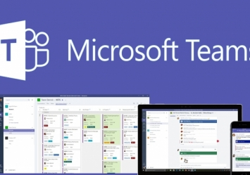 Trabalhe de qualquer lugar: Microsoft Teams