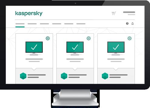 Kaspersky® Endpoint Security Cloud
